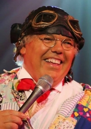 Roy chubby brown fat out of hell
